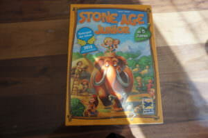 Stone Age Junior Cover