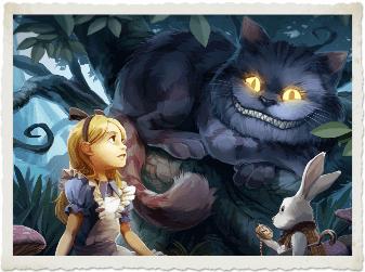 Beitragsbild Alice im Wunderland