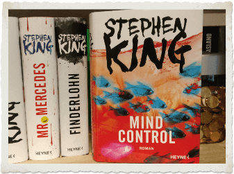 Beitragsbild Stephen King Mind Control
