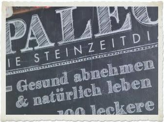 Rezension Paleo - Die Steinzeitdiät