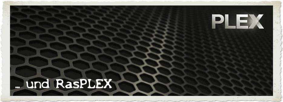 Beitragsbild Plex