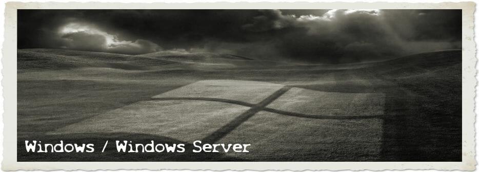 Beitragsbild Windows