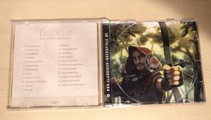 Holy - Robin Hood 2