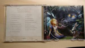 Rezension Alice im Wunderland 2