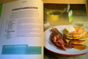 Rezension Mens Health Cooking Inhalt 2
