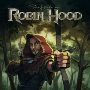 Holy - Robin Hood 1