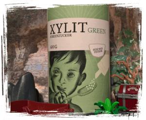 Zuckerarten Xylit