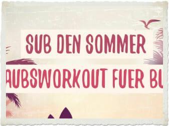 Beitragsbild SuB den Sommer