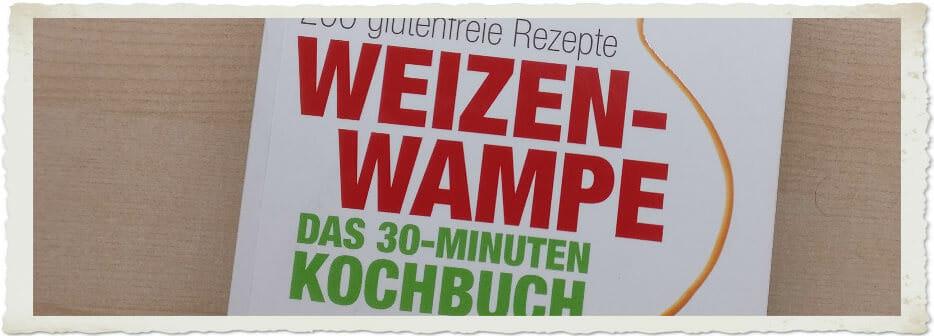 Weizenwampe Banner