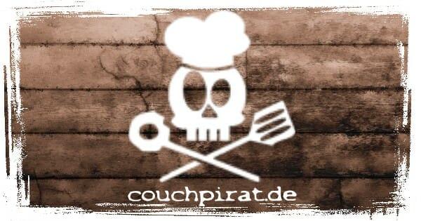 Der Couchpirat Logo