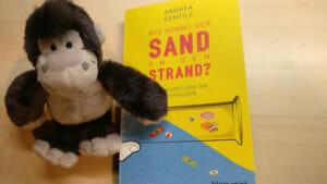 Wie kommt der Sand an den Strand Cover