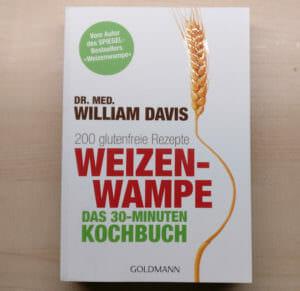 Weizenwampe Kochbuch 1