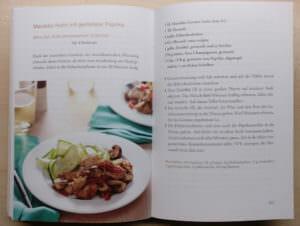 Weizenwampe Kochbuch 2
