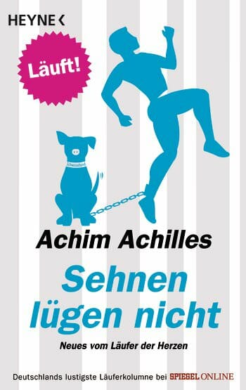 Rezension Achim Achilles Titel
