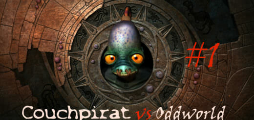 Oddworld: New 'n' Tasty Let's Play