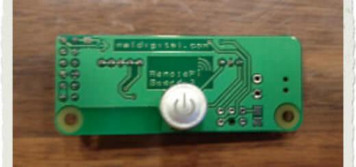 Beitragsbild Remoteboard Klein