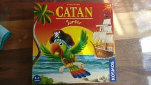 Siedler von Catan Junior 1