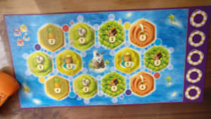 Siedler von Catan Junior 3