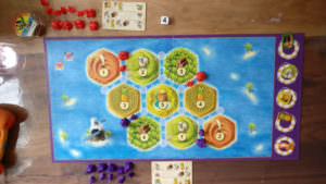 Siedler von Catan Junior 4