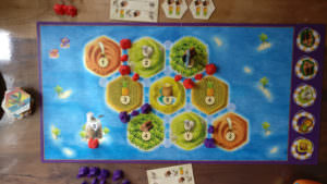 Siedler von Catan Junior 5