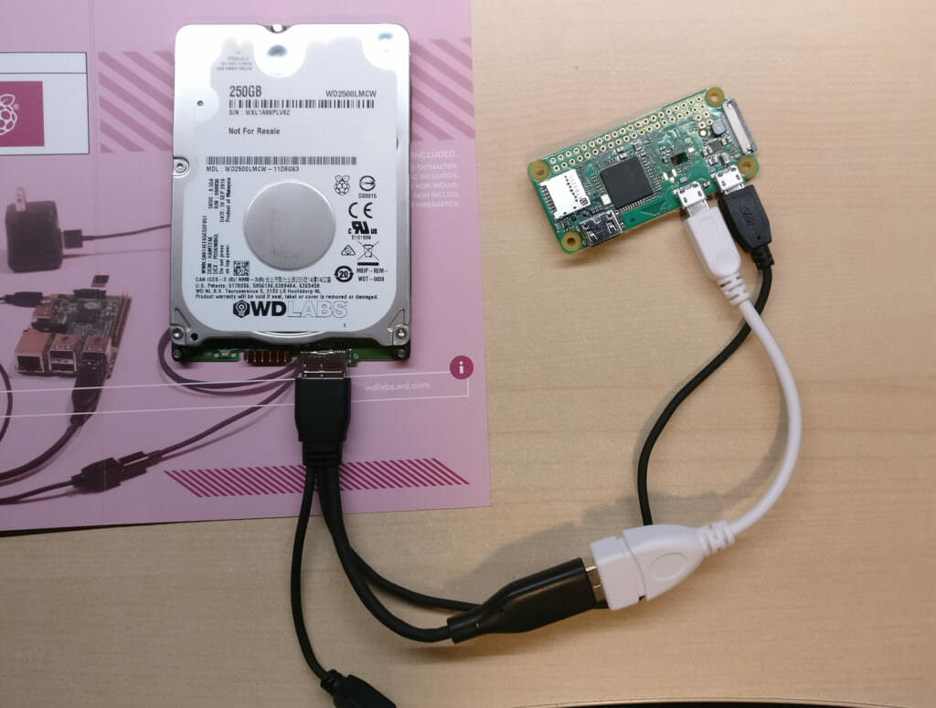 Nextcloud Teil 2: Hardware Bild 4