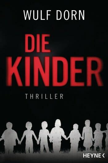 """Cover """"Die Kinder"""""""