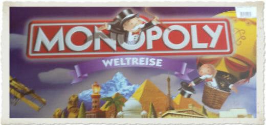 Beitragsbild Monopoly Weltreise Startseite