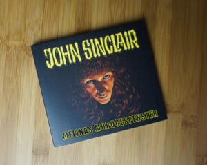 John Sinclair SE06 - Cover