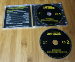 John Sinclair SE06 - CDs