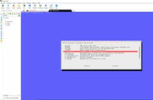 NextcloudPi Teil 4: Konfigurationstool
