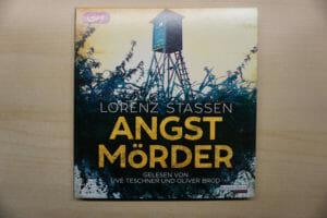 Rezension Lorenz Stassen Angstmörder
