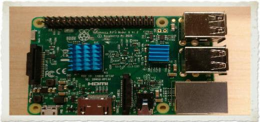 Beitragsbild Raspberry Pi