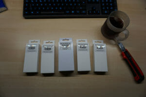 TonerPartner.de Tintentest - Tintenpatronen