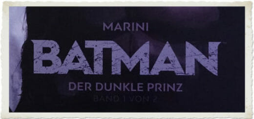 Beitragsbild Batman - Der dunkle Prinz 1