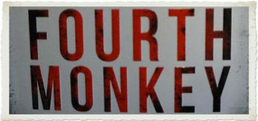 Beitragsbild The Fourth Monkey - Geboren um zu töten