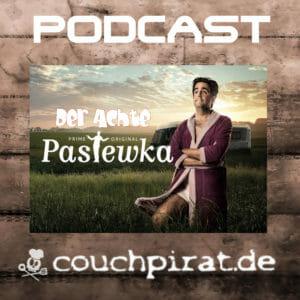 PiratenTalk #5: Der Achte Pastewka