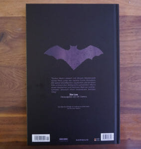 Rezension Batman - Der dunkle Prinz 1 - 02 - couchpirat.de