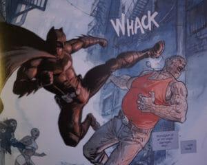 Rezension Batman - Der dunkle Prinz 1 - 05 - couchpirat.de