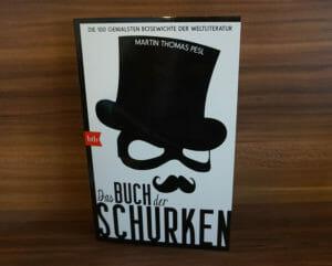Buch der Schurken - 01 - couchpirat.de
