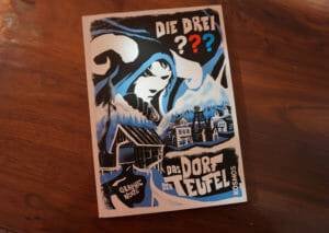 Rezension Das Dorf der Teufel - 01 - couchpirat.de