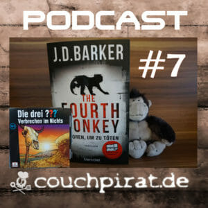 PiratenTalk-Podcast #7 - couchpirat.de