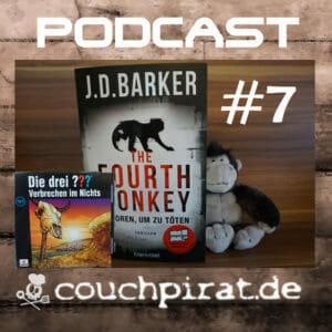 PiratenTalk-Podcast #7 - couchpirat.de