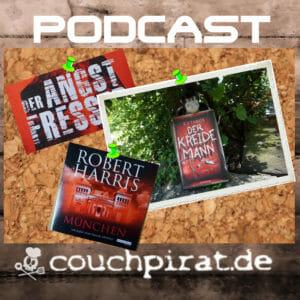 Podcast #10: Staffel 2 aus der Hölle