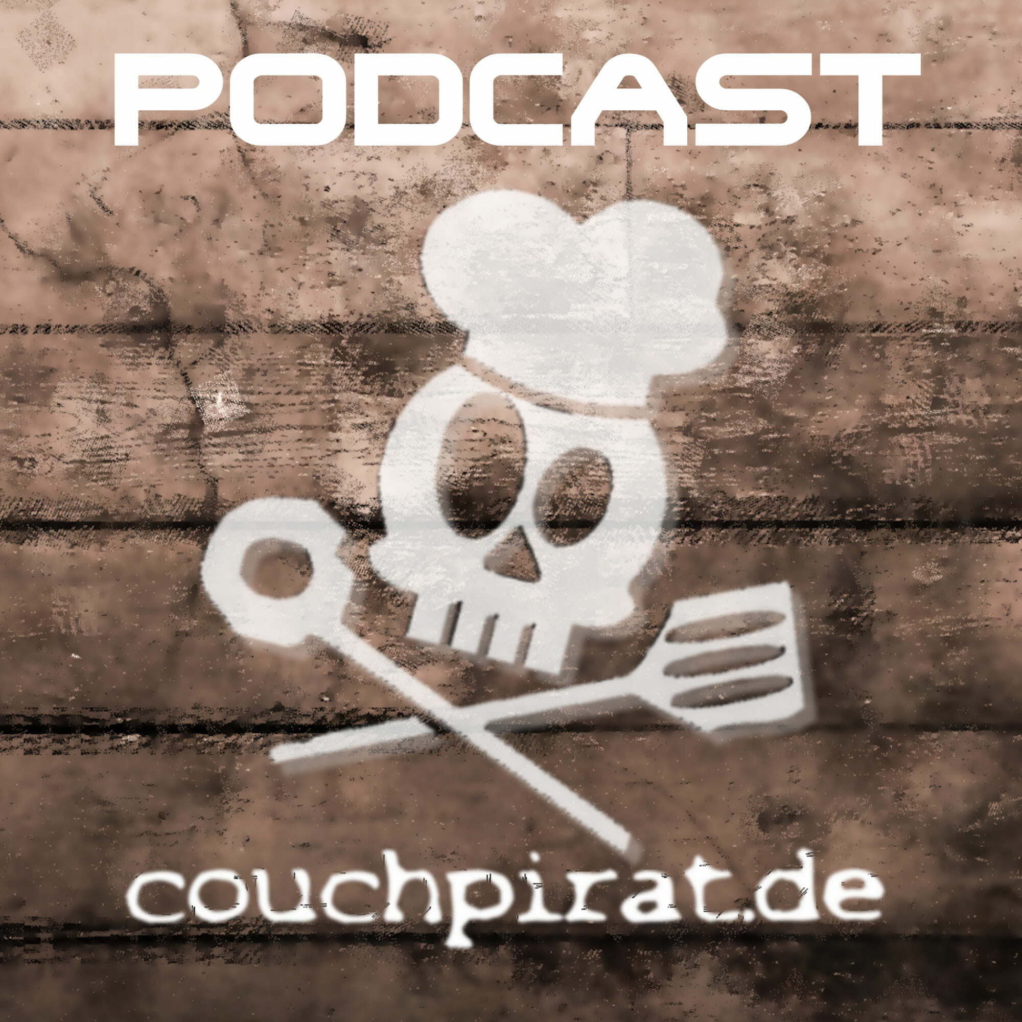 Logo Der PiratenTalk-Podcast