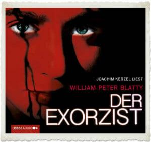 """Titelbild """"Der Exorzist"""" Gekürzt"""